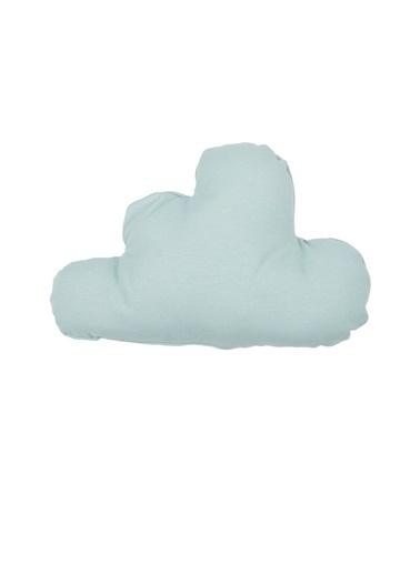 Cigit Cıgıt Bulut  Kırlent Renkli